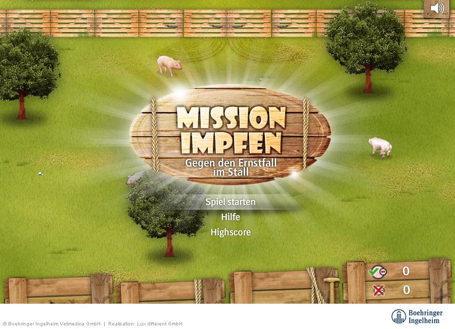 Mission Impfen