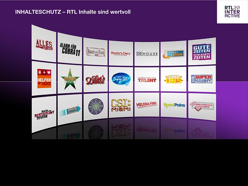 RTLi – JuneScreening 2011