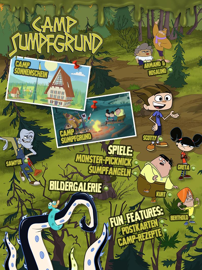 Camp Sumpfgrund